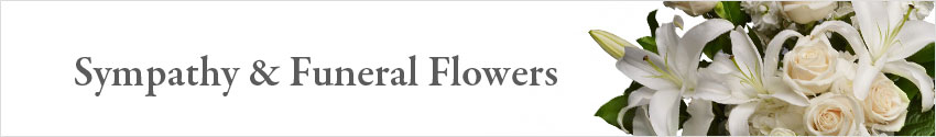 Funeral and Sympathy Flower Delivery to Richmond, BC