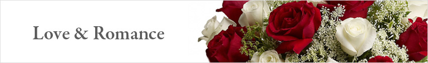 Send Flowers for Love and Romance to Richmond, BC