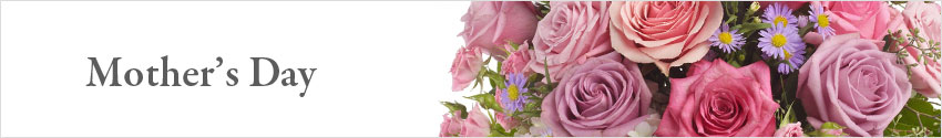 Send Mother's Day Flowers & Gifts to Richmond, BC