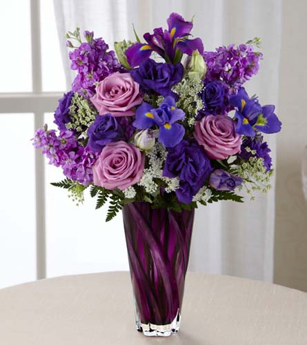 FTD's Casual Elegance Bouquet