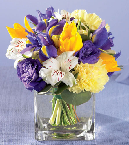 FTD's Spring Glory Bouquet